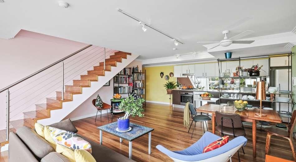 24/177 Salisbury Road, Camperdown NSW 2050