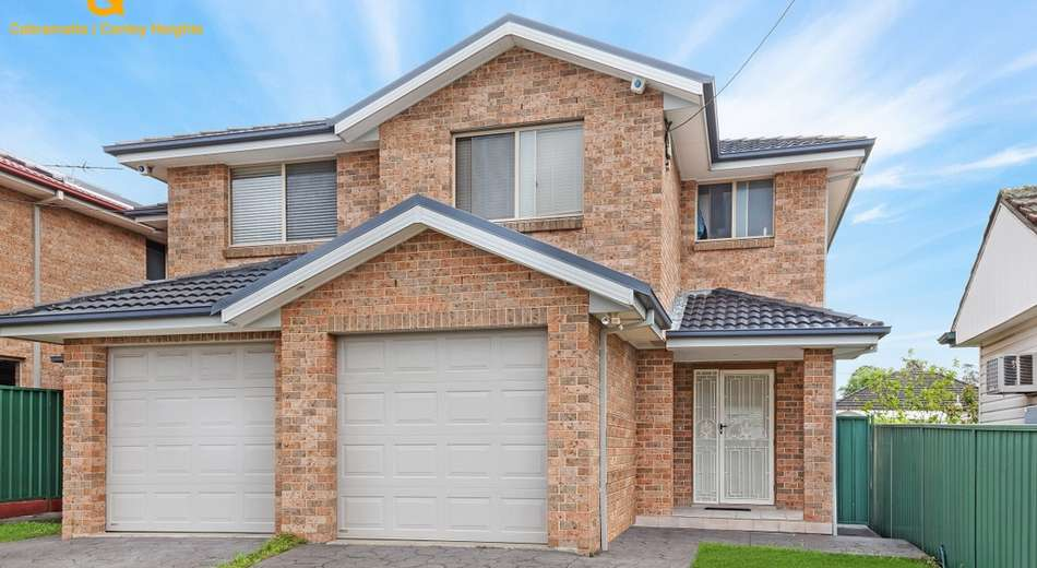 33 HARDEN STREET, Canley Heights NSW 2166