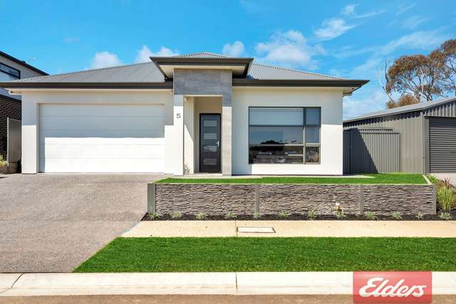 5 Squires Place, Gawler South SA 5118