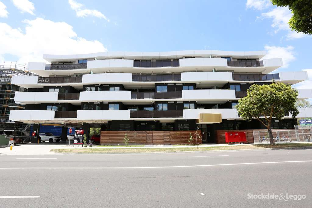 Main view of Homely apartment listing, 109/314 Pascoe Vale Road, Essendon, VIC 3040
