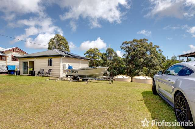 70 Magnetic Drive, Tamborine Mountain QLD 4272