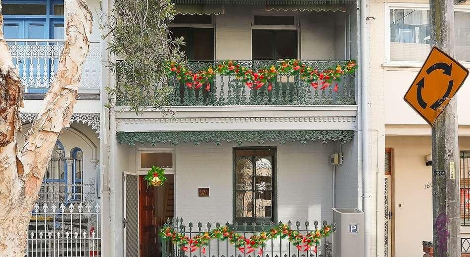 171 Commonwealth Street