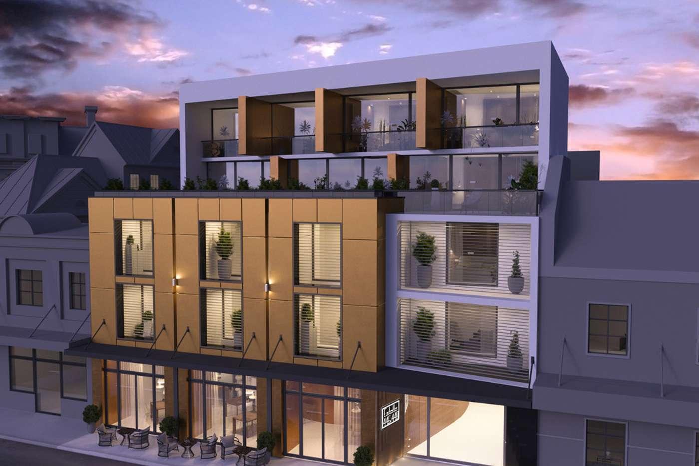 Main view of Homely apartment listing, 446-448 Parramatta Road (Estelle), Petersham NSW 2049
