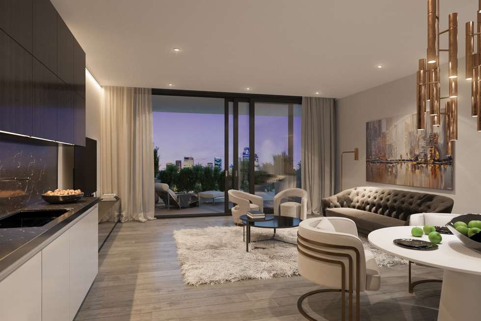 Second view of Homely apartment listing, 446-448 Parramatta Road (Estelle), Petersham NSW 2049