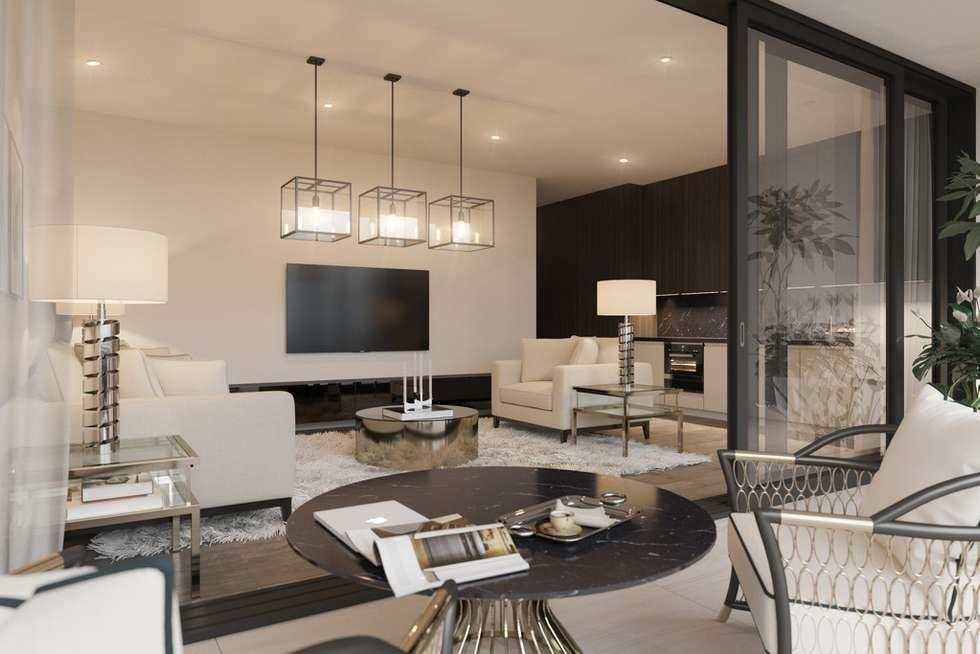 Third view of Homely apartment listing, 446-448 Parramatta Road (Estelle), Petersham NSW 2049