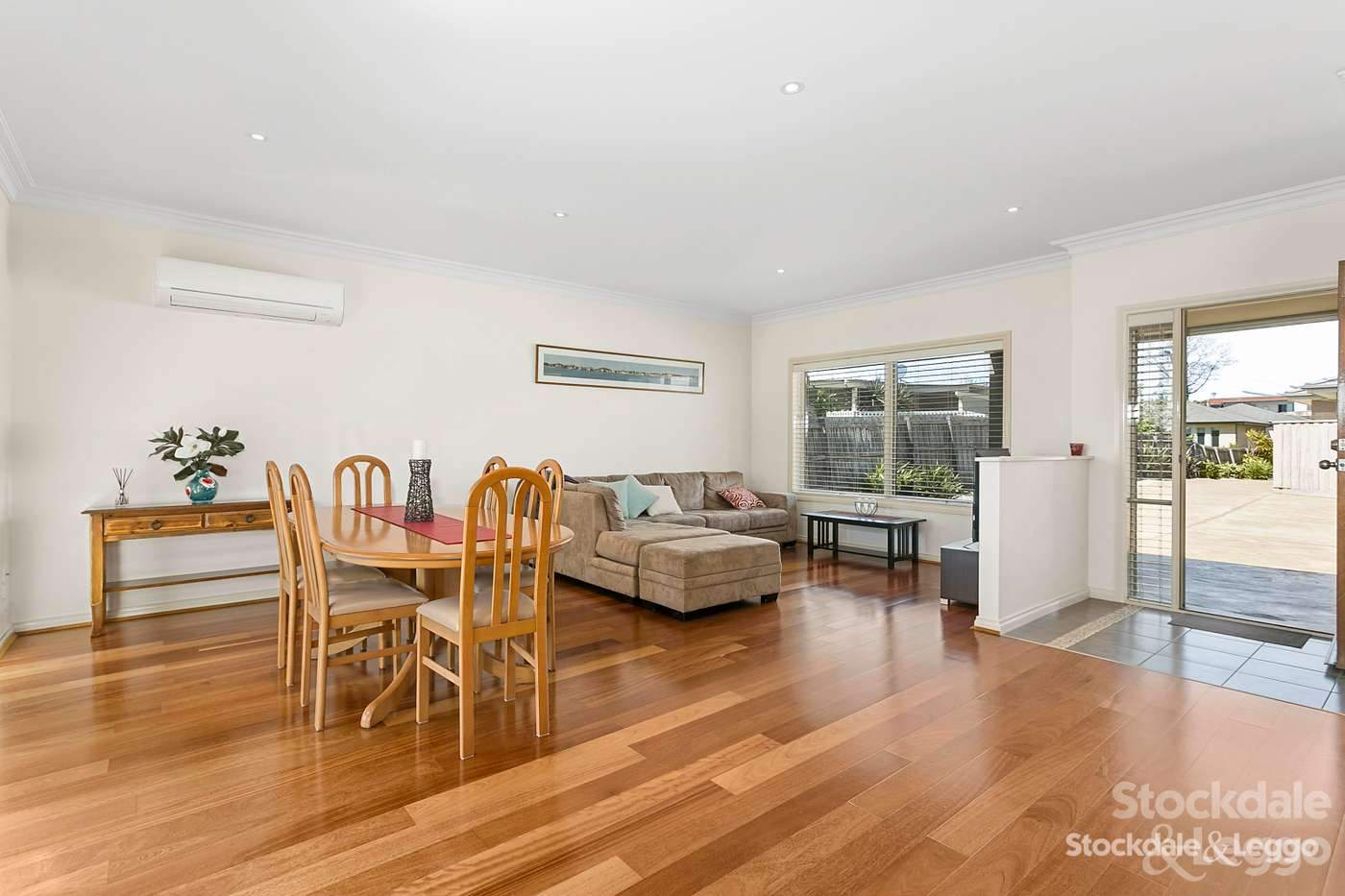 Main view of Homely unit listing, 2/4 Moorfield Avenue, Rosebud, VIC 3939