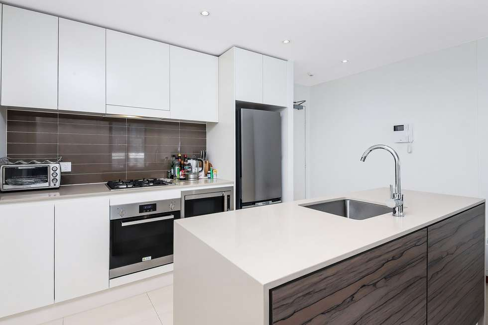 Third view of Homely apartment listing, 427/22 Baywater Drive, Wentworth Point NSW 2127