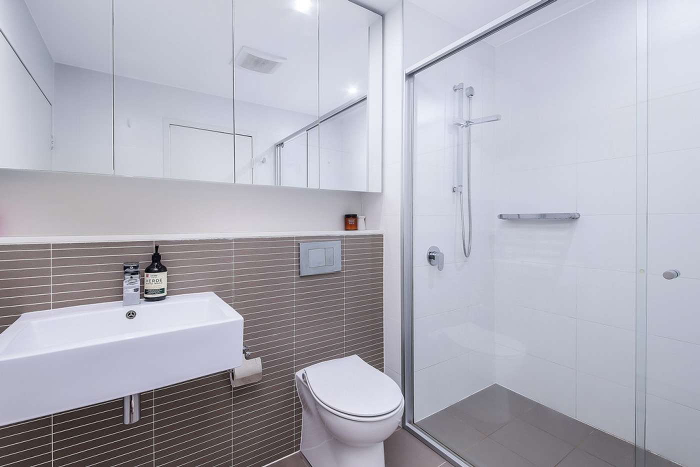 Fifth view of Homely apartment listing, 427/22 Baywater Drive, Wentworth Point NSW 2127