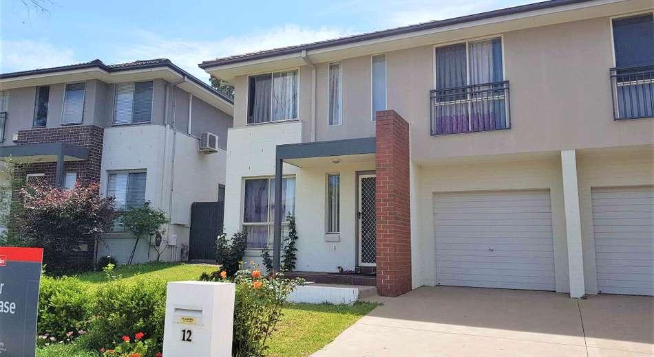12 Northampton Drive, Glenfield NSW 2167