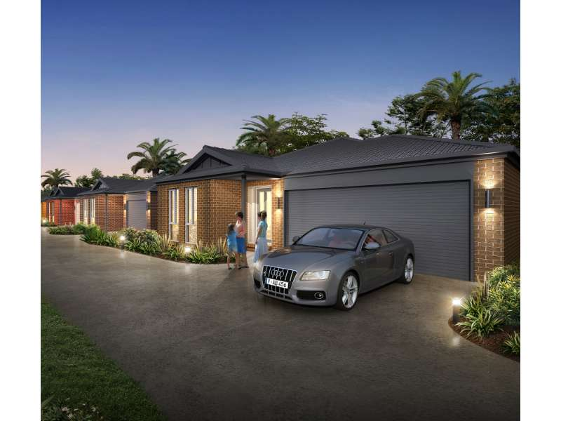 Main view of Homely unit listing, Unit 1/66 Edward Street, Langwarrin, VIC 3910