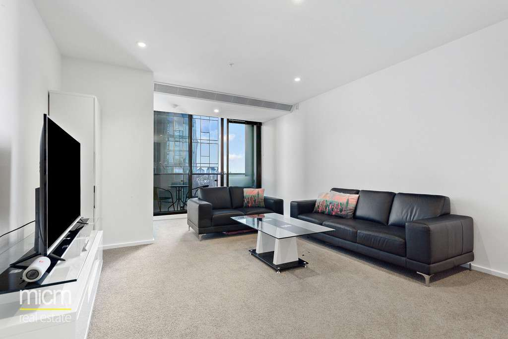 Main view of Homely apartment listing, 2312/151 City Road, Southbank, VIC 3006