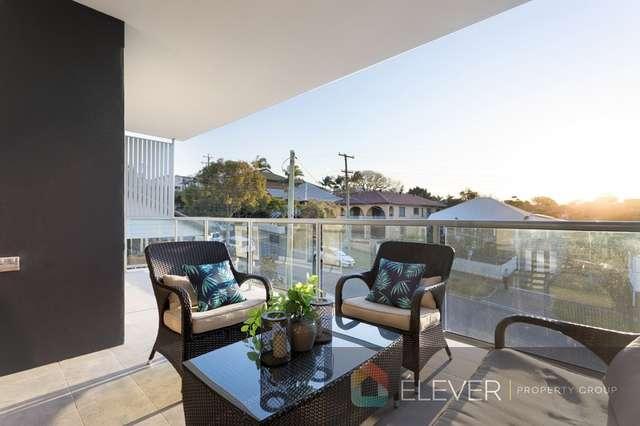 8/57-59 Rosemount Terrace, Windsor QLD 4030