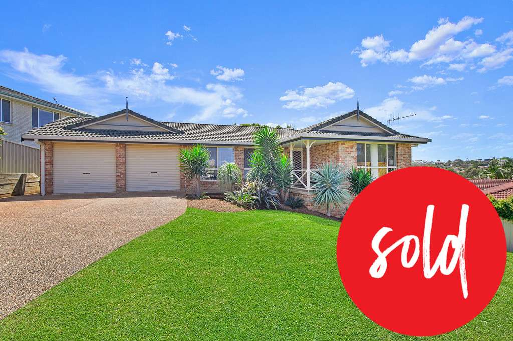 Main view of Homely house listing, 14 Burrawong Drive, Port Macquarie, NSW 2444