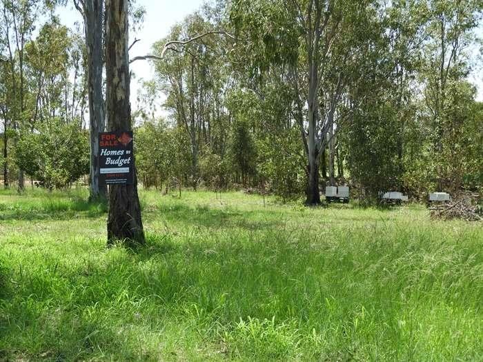 Main view of Homely  listing, 11 BRENDAN, Hatton Vale, QLD 4341