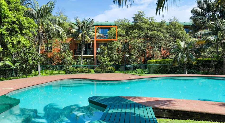 121/362 Mitchell Road, Alexandria NSW 2015