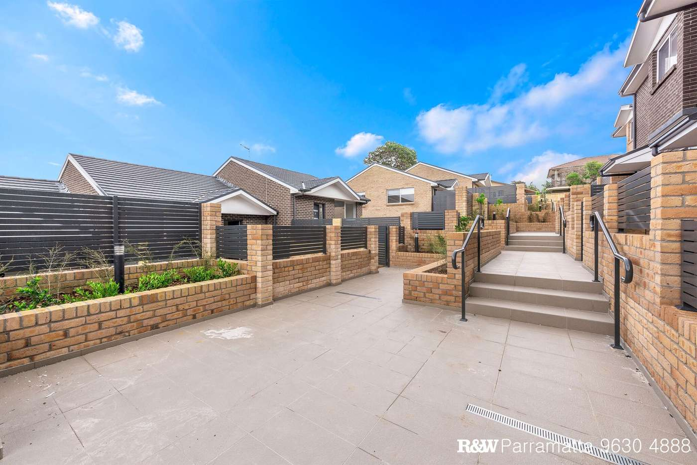 Main view of Homely townhouse listing, 3/10 Mount Street, Constitution Hill NSW 2145