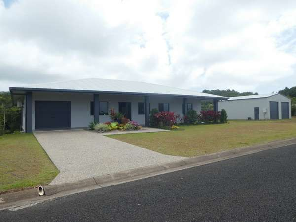 Main view of Homely house listing, Address available on request, Jubilee Heights, QLD 4860