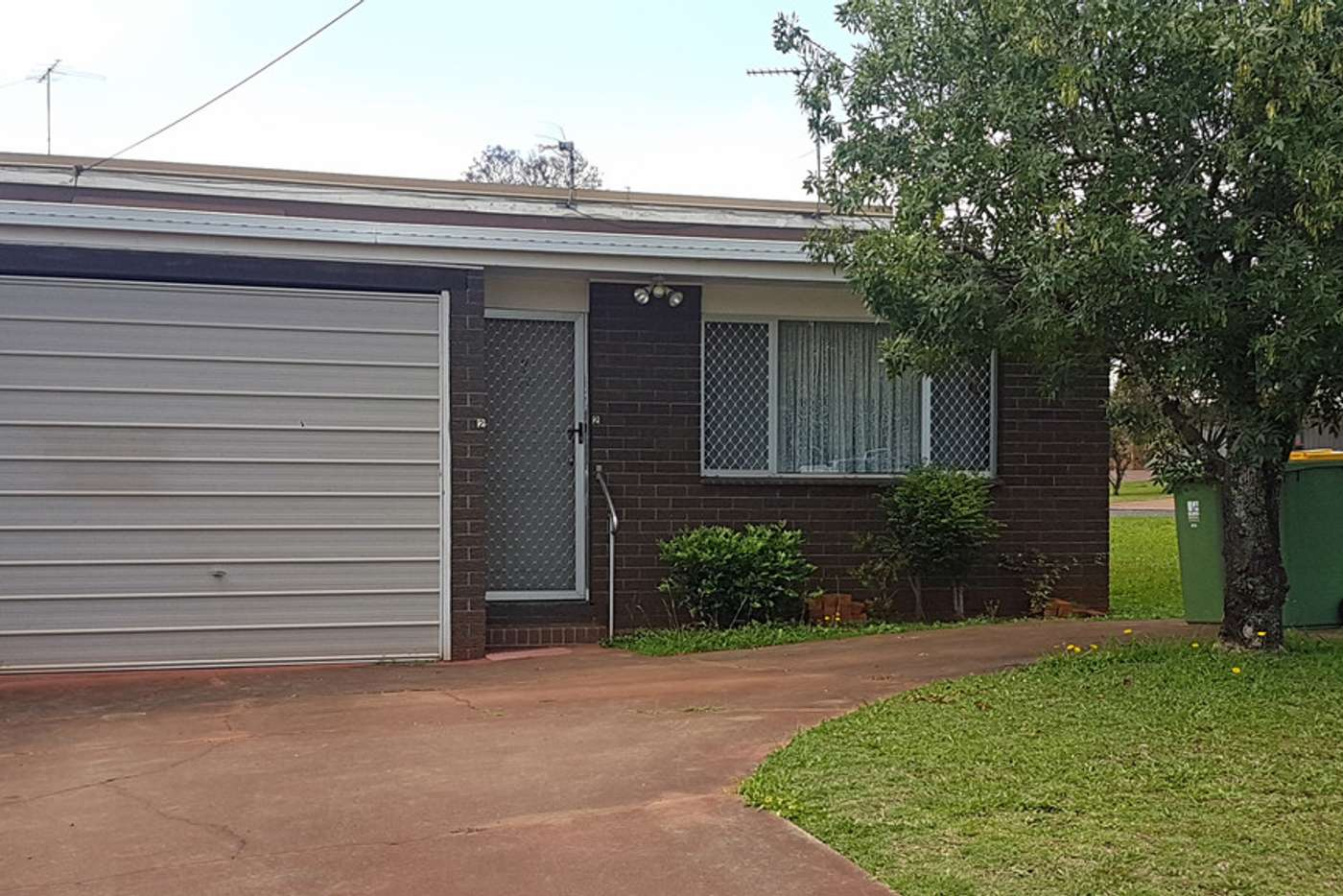 Main view of Homely house listing, 2/32 Helen Street, Harristown QLD 4350