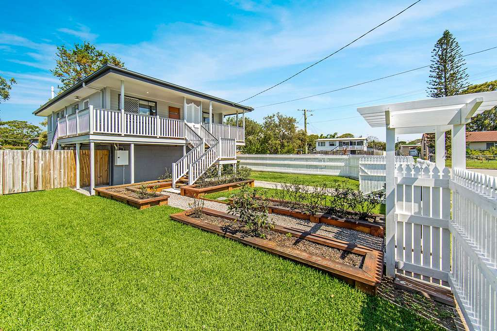 Main view of Homely house listing, 9 Wendy Cres, Clontarf, QLD 4019