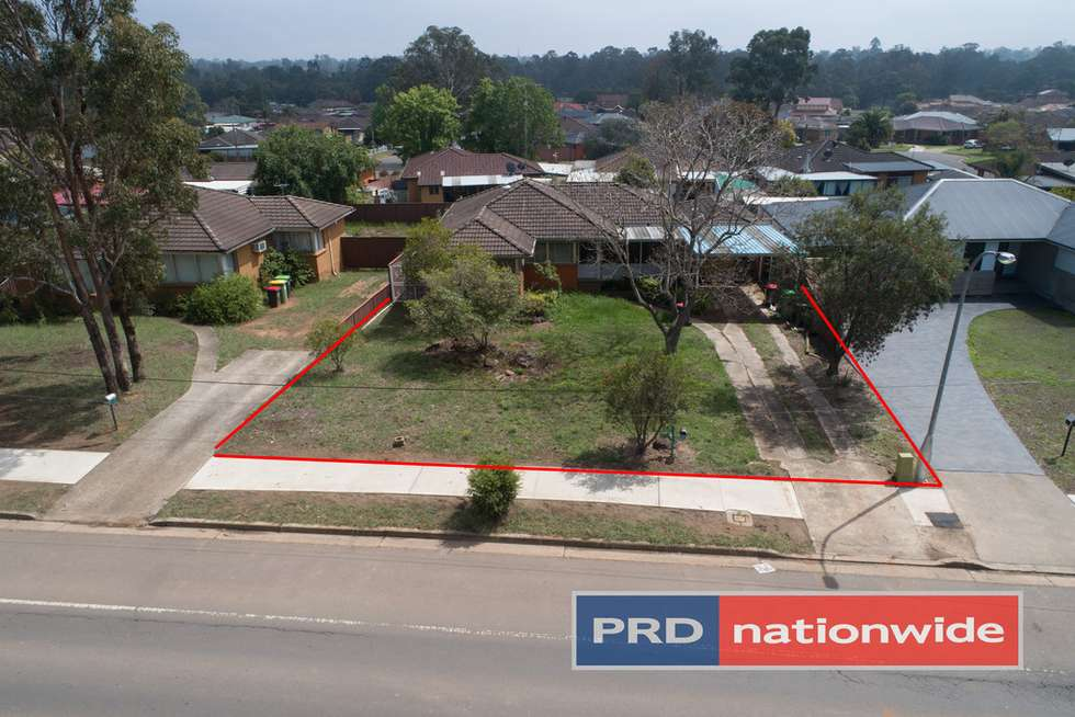 Second view of Homely house listing, 217 Victoria Street, Werrington NSW 2747