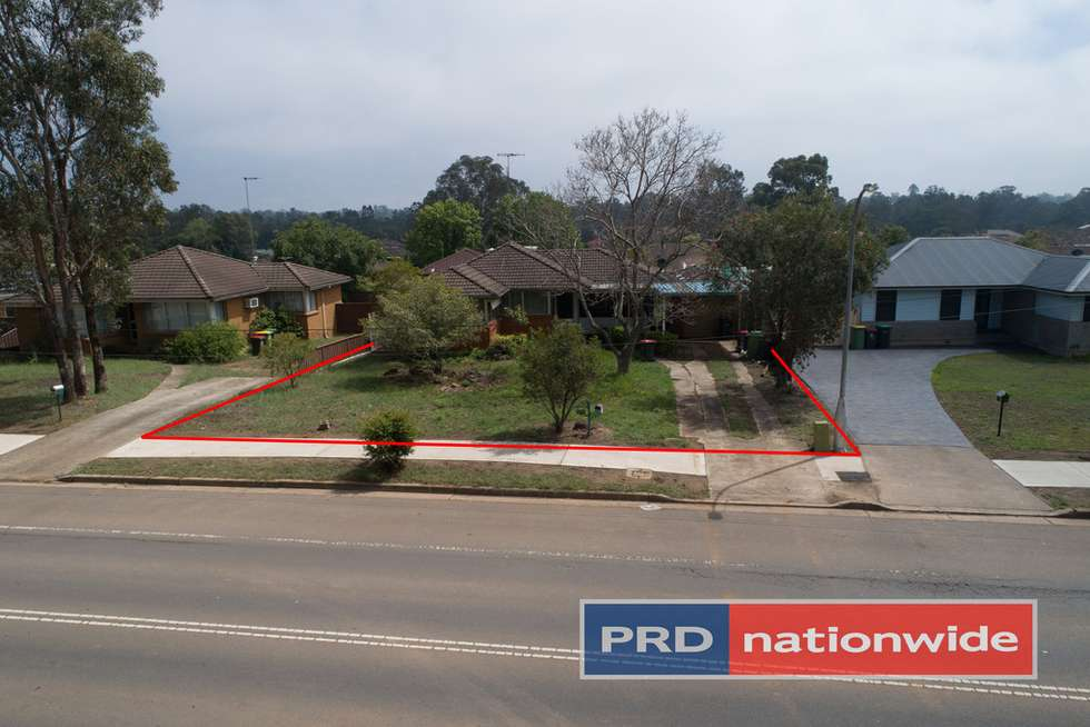 Third view of Homely house listing, 217 Victoria Street, Werrington NSW 2747
