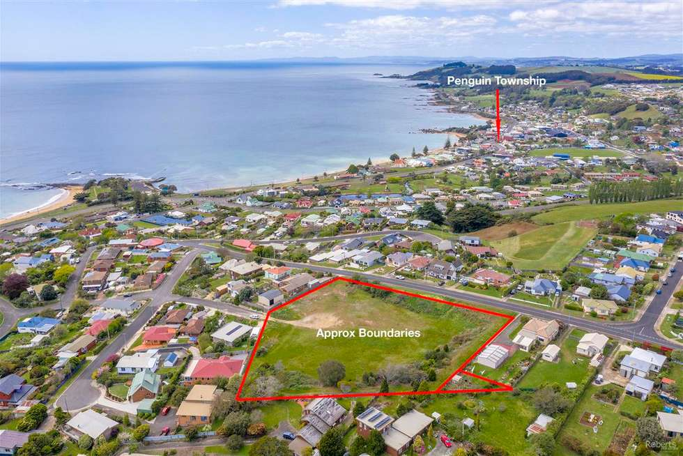 20 Mission Hill Road, Penguin TAS 7316