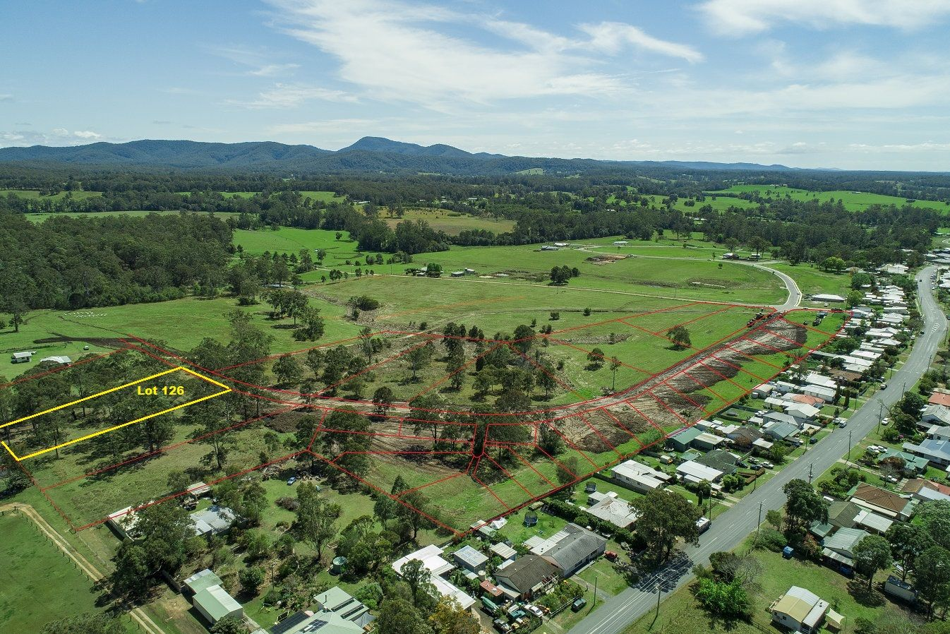 Lot 126 Beechwood Meadows Stage 2