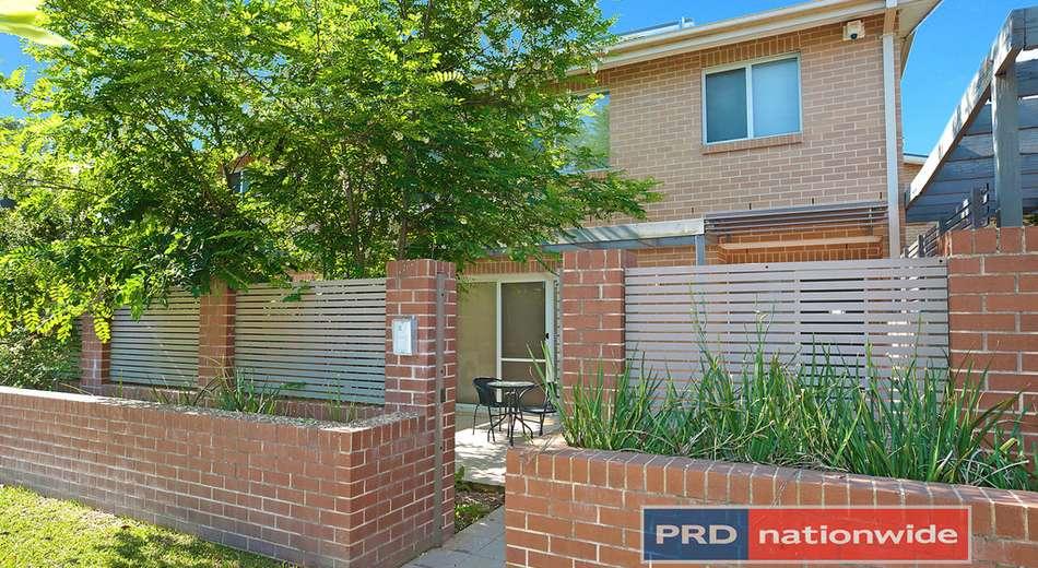 1/21-25 Orth Street, Kingswood NSW 2747