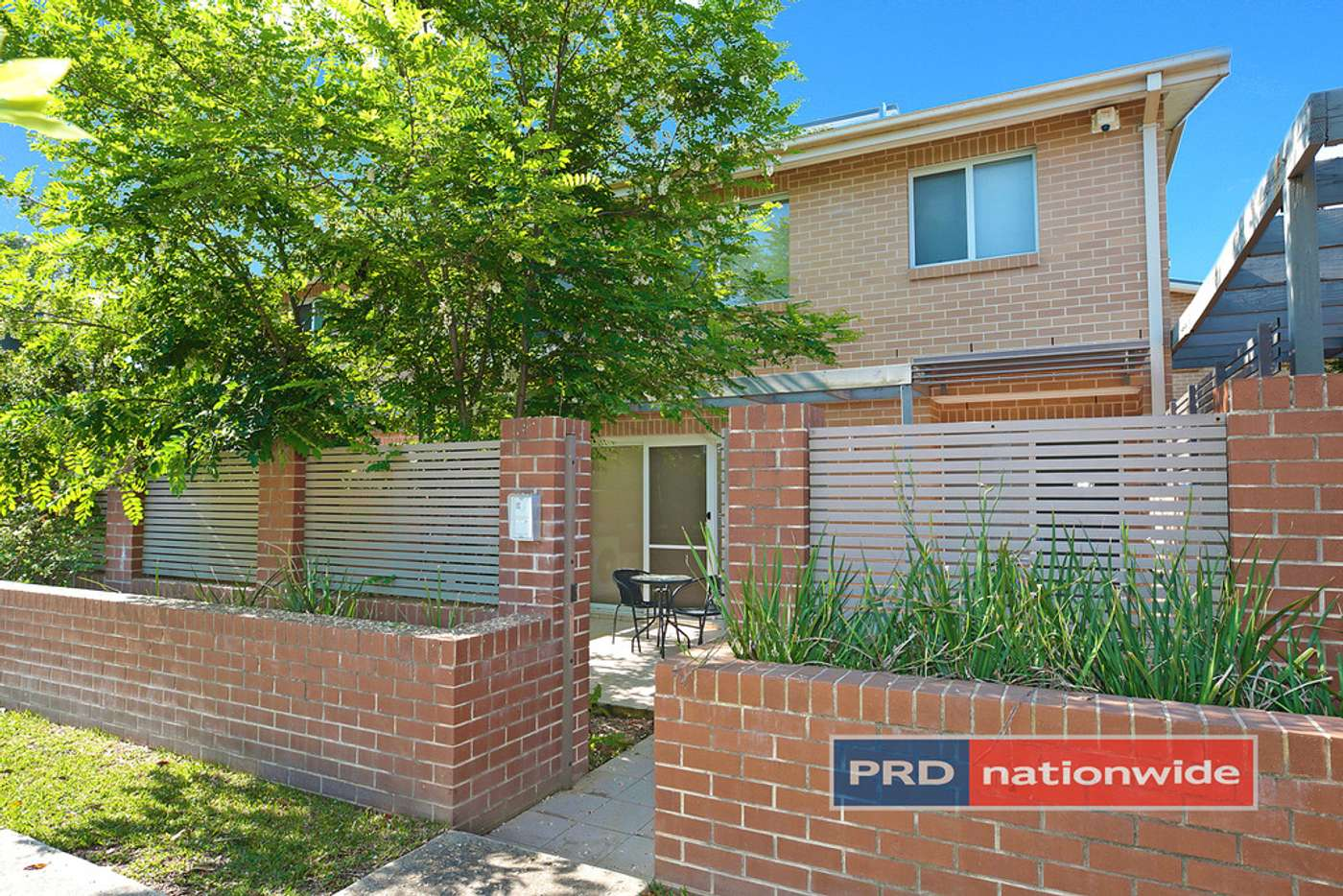 Main view of Homely house listing, 1/21-25 Orth Street, Kingswood NSW 2747