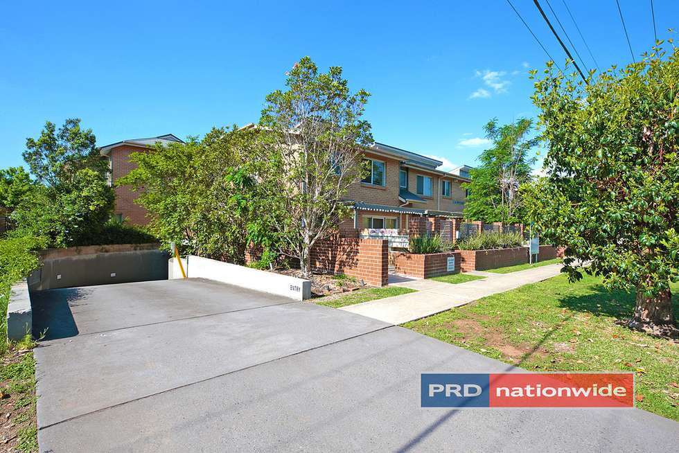 Second view of Homely house listing, 1/21-25 Orth Street, Kingswood NSW 2747