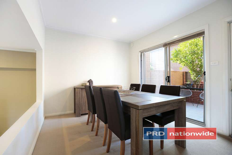 Fifth view of Homely house listing, 1/21-25 Orth Street, Kingswood NSW 2747