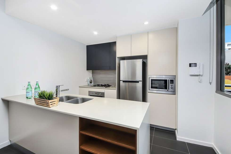Fourth view of Homely apartment listing, 202/9 Baywater Drive, Wentworth Point NSW 2127