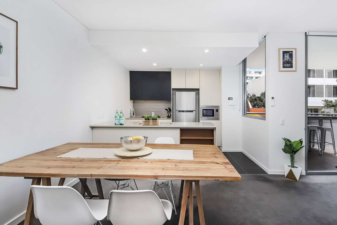 Fifth view of Homely apartment listing, 202/9 Baywater Drive, Wentworth Point NSW 2127