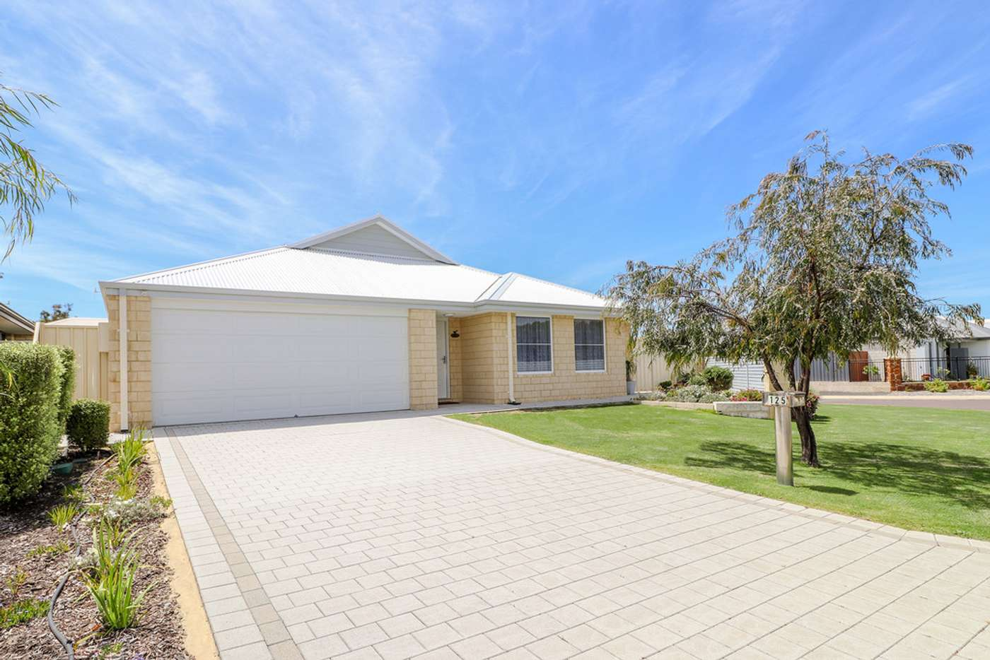 Main view of Homely house listing, 125 St Michaels Parkway, Dunsborough WA 6281