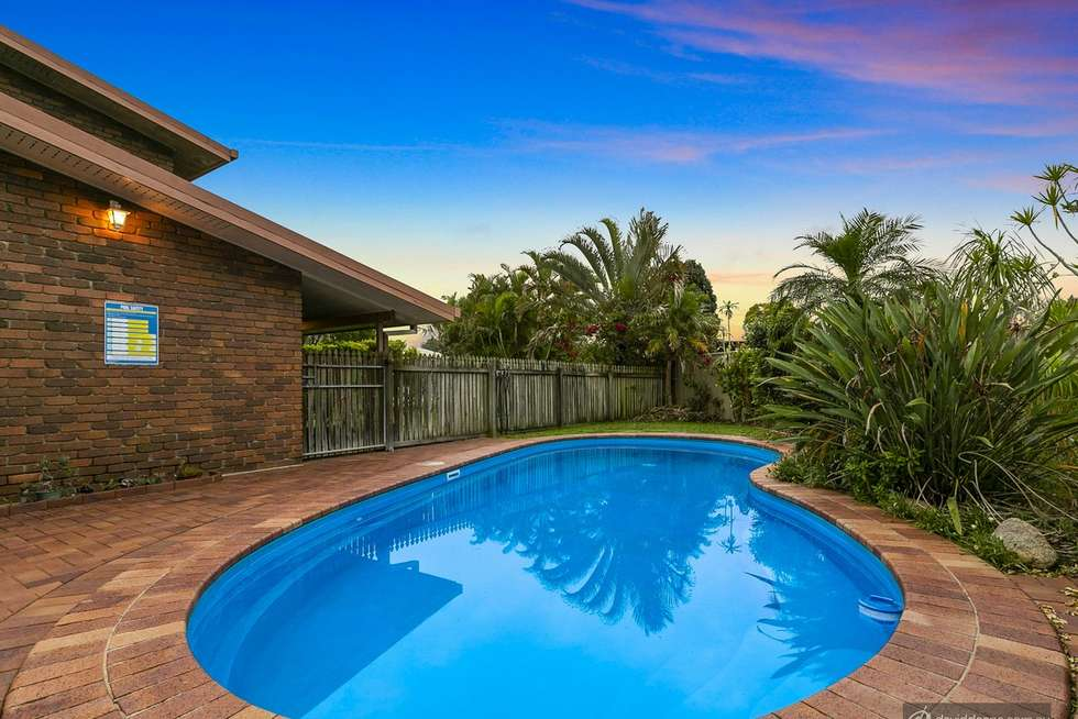 Second view of Homely house listing, 7 William Court, Lawnton QLD 4501
