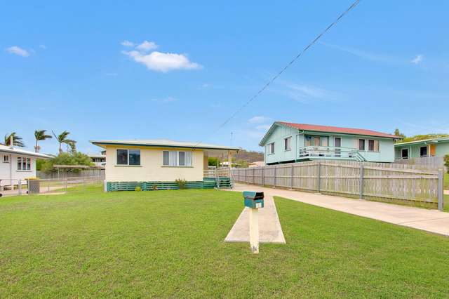 93 O'Connell Street, Barney Point QLD 4680