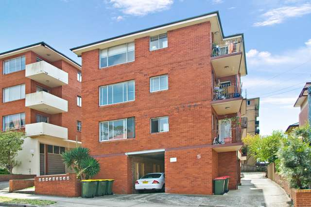 6/5 Salisbury Road, Kensington NSW 2033