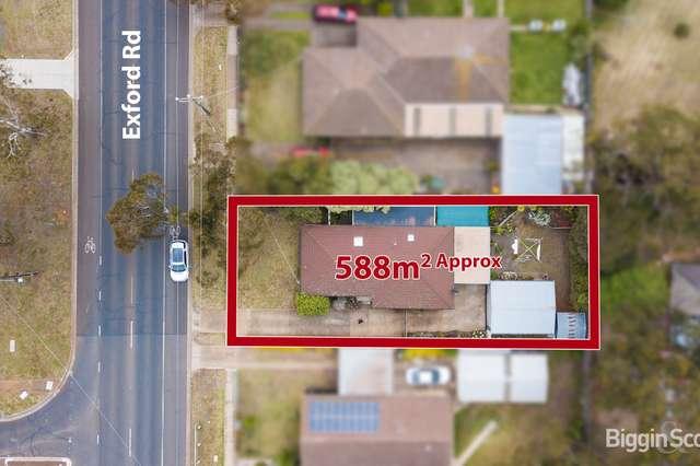 70 Exford Road, Melton South VIC 3338