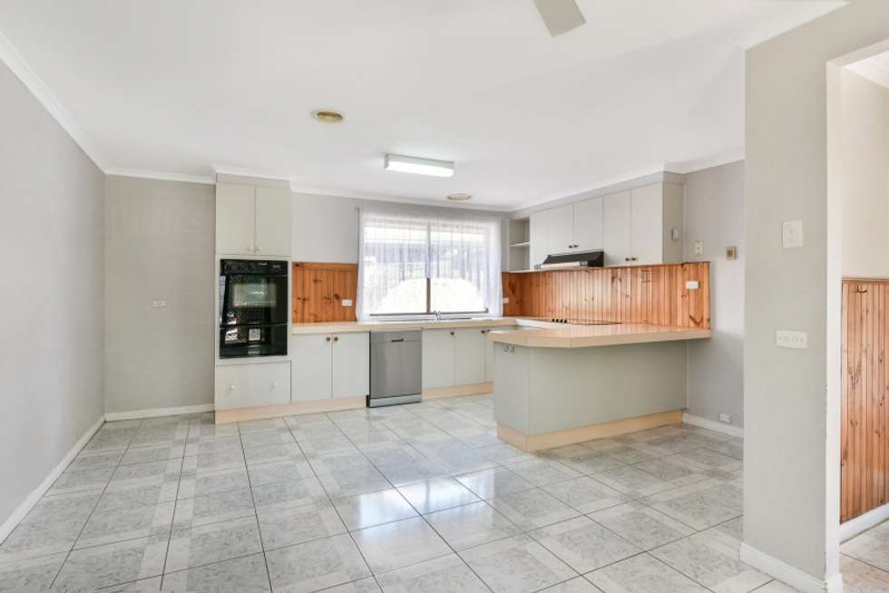 Third view of Homely house listing, 62 Brougham Avenue, Wyndham Vale VIC 3024