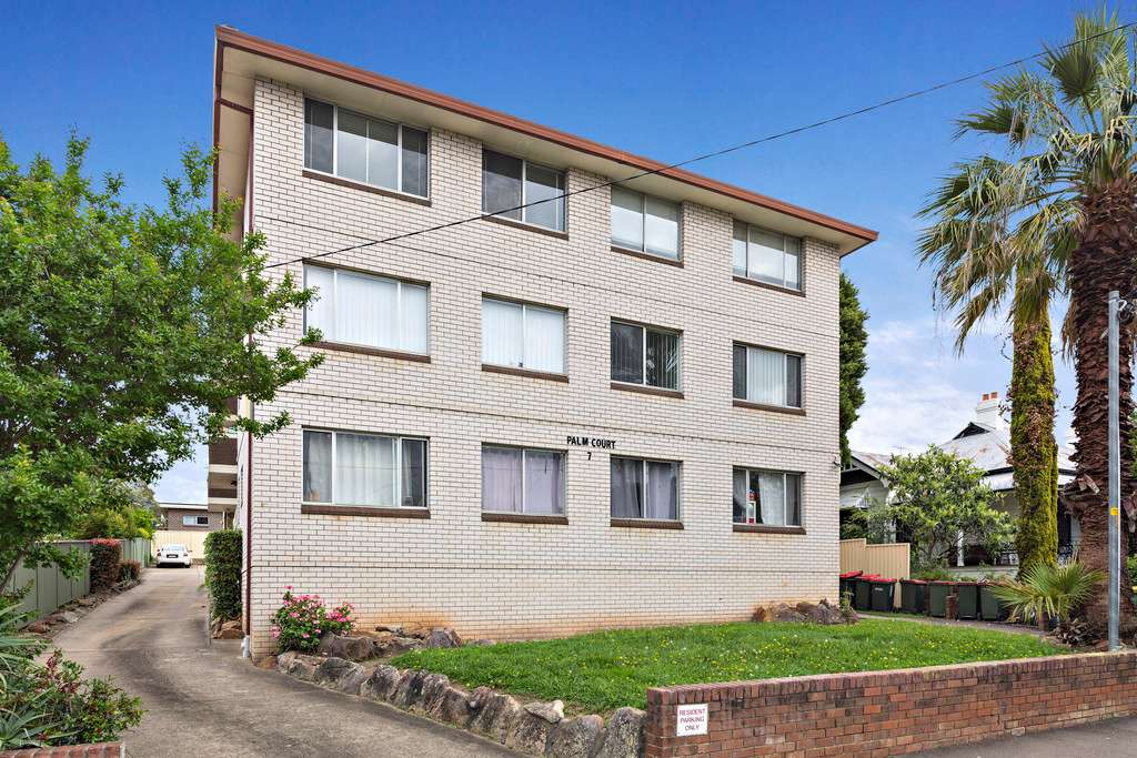 Main view of Homely apartment listing, 4/7 Alice Street, Harris Park, NSW 2150