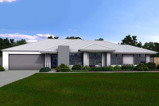 Lot 4 of 615 Sackville Ferry Road, Sackville North NSW 2756