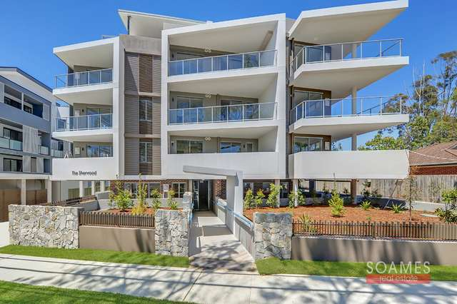 3/10-12 Lords Avenue, Asquith NSW 2077