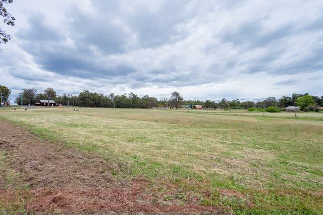 Lot 1119 Prinsep Street North, Collie WA 6225