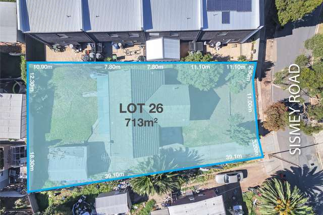 26 Sismey Road, Christies Beach SA 5165