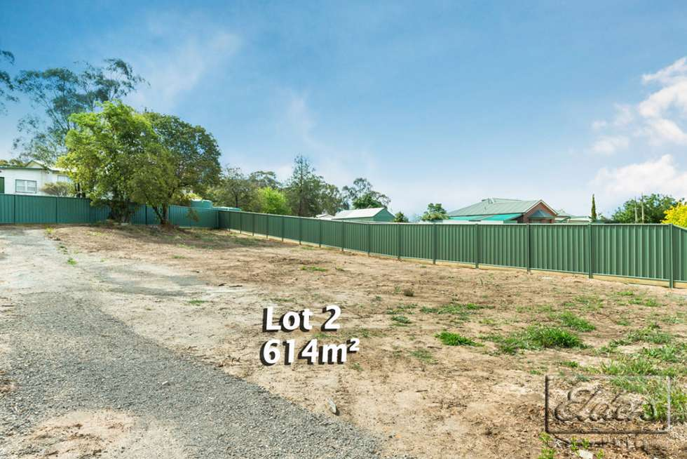 Third view of Homely residentialLand listing, 91-93 Kennewell Street, White Hills VIC 3550