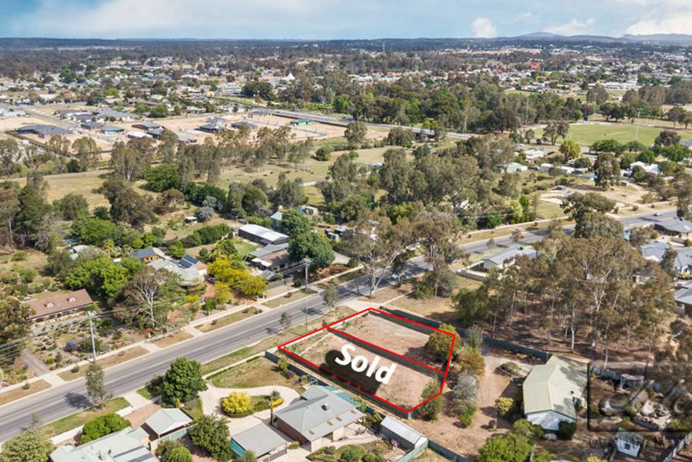 Fifth view of Homely residentialLand listing, 91-93 Kennewell Street, White Hills VIC 3550