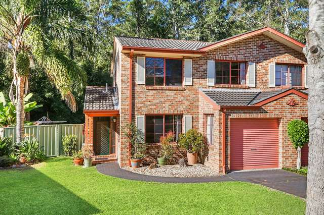 1/5 Bermagui Place, Glenning Valley NSW 2261
