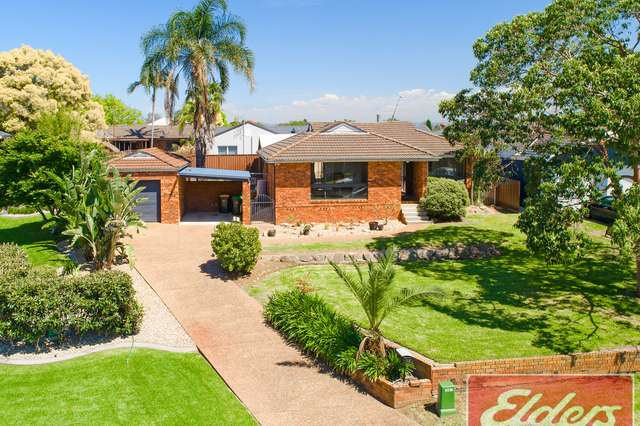 15 Michael Avenue, Luddenham NSW 2745
