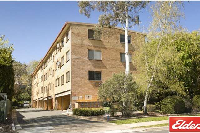 27/46 Trinculo Place, Queanbeyan NSW 2620