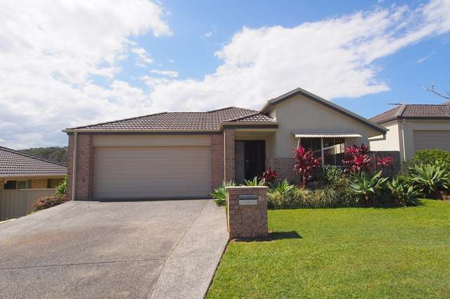 16 Ellis Crescent, North Boambee Valley NSW 2450